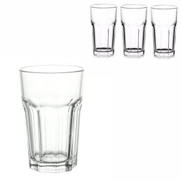 Pahar long drink Casablanca 290ml