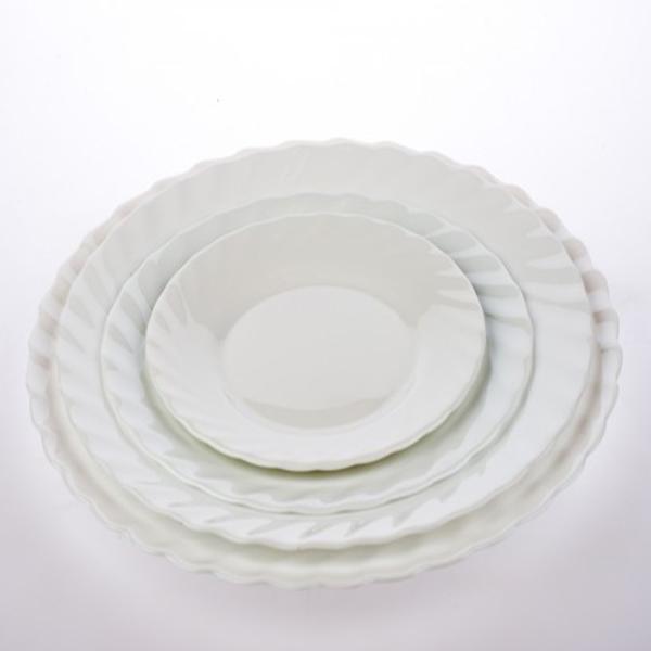 Set-farfurii-opal-model-2